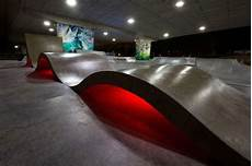 Skateparks With Lights Ligman Lighting Rgb Light Linear Fixtures Under