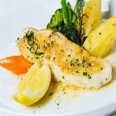 Light Lemon Sauce For Fish Grilled Fish In Lemon Butter Sauce Recipe How To Make