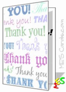 thank you card template with photo to print free printable photo thank you card templates personalized