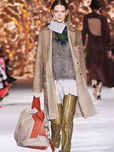 autumn winter 2017 fashion trends the ultimate edit