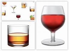 cocktail emoji drink up emojis and location intelligence reveal all