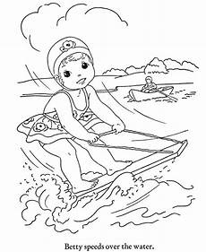 Malvorlagen Lustige Summer Coloring Pages For Coloring Pages For