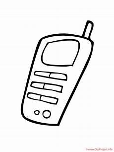 Malvorlagen Kostenlos Ausdrucken Handy Handy Malvorlage Kostenlos