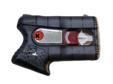 Pistola Peperoncino Legale