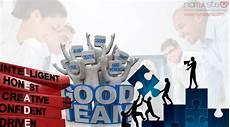 Good Team Leader What Makes A Good Team Leader