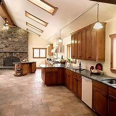 tiled kitchen floors ideas ceramic tile best flooring choices