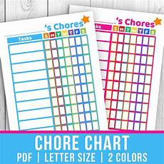 Where To Buy Chore Charts 10 Free Printable Chore Charts For Kids