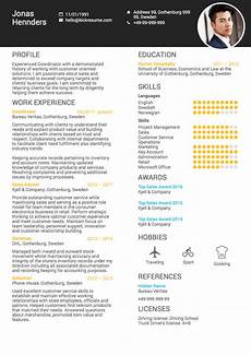 How To Write A Profile On A Resume How To Write A Professional Summary On A Resume