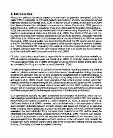 Scentific Report Free 8 Sample Scientific Reports In Pdf Ms Word