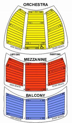 Wilbur Theater Seating Chart Ticketmaster Wilbur Theatre Seating Chart