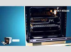 KKT KOLBE Produkt Check: Premium Einbau Backofen EB8401ED