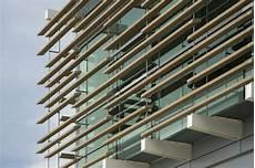 Concrete Sunshade Design Terraclad Ceramic Sunshade System From Boston Valley