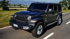 jeep wrangler 2018 review full on and off road verdict
