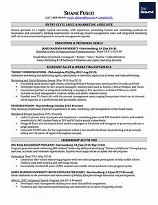 Resume For No Job Experience Sample How To Write A Resume With No Job Experience Topresume