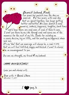 Love Letter To My Husband Sample Amp A Love Letter To My Husband