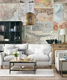 Room Wallpapers Timeless Living Rooms That Scream Modern
