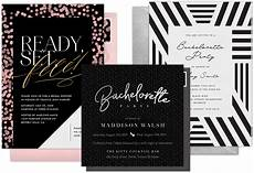 Making Party Invitations Online Email Online Bachelorette Party Invitations That Wow
