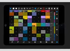 touchAble 2 Offers No Compromise iPad Control Of Ableton