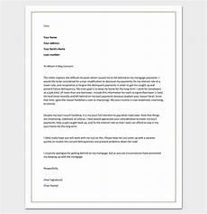 Sample Of Hardship Letter For Loan Modification Hardship Letter Template 10 For Word Pdf Format
