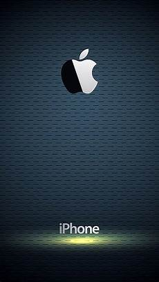 Apple Logo Hd Wallpaper For Iphone by Wallpaper Y Screensaver Para Iphone 5 5s Part 5
