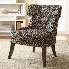 animal print accent chair leopard print accent chair coaster furniture furniturepick