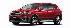 2019 suzuki sx4 suzuki sx4 s cross new 2019 model in japan import by