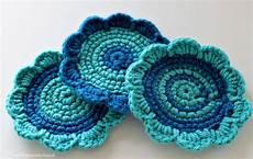 crochet coasters versus jardain crochet coaster tutorial with guest