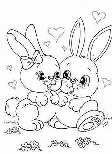 Ausmalbilder Tiere Ostern Easter Coloring Pages Ostern Zeichnung Malvorlagen
