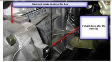 2007 nissan altima 2 5 crankshaft position sensor location i need to the location of the crankshaft position
