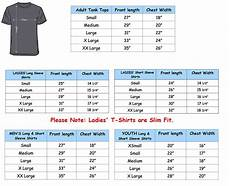 Clothing Size Chart 17 Clothing Size Chart Templates Word Excel Formats