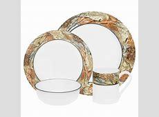 Rachael Ray Dinnerware Ikat 16 Piece Stoneware Dinnerware