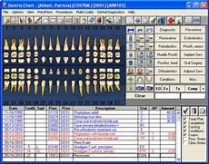 Dentrix Patient Chart Top New Features Of Dentrix Enterprise 5 0 Dentrix