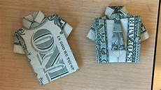 How To Fold Money Into Pants Fold Dollar Bills Into Shirts Youtube