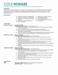 Education On Resume Format 12 Amazing Education Resume Examples Livecareer