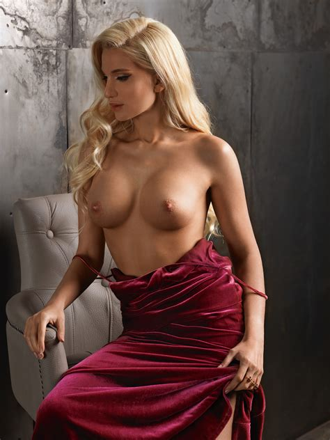 Diana Degarmo Naked