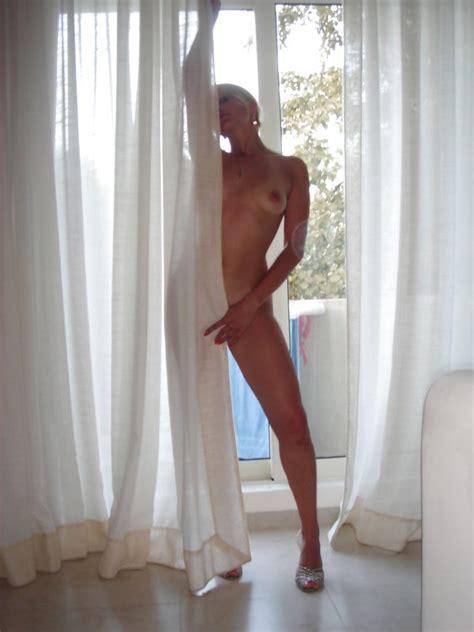 Calendar Nude Woman