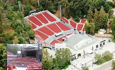 Greek Theater Seating Chart North Terrace Official Greek Theatre Los Angeles Thread 9 9 9 10
