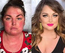 16 before and after makeup transformations photos power
