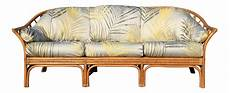 4 Rattan Sofa Set With Cushions Png Image by 1960s Vintage Bamboo Rattan Sofa With Images Rattan