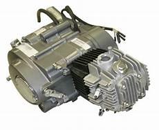 4 Stroke 125cc 160cc Horizontal Motor Pera