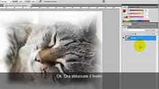 creare cornice photoshop creare una cornice con sfumatura photoshop