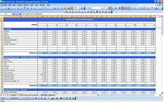 Household Expense Spreadsheet Template Free Household Expenses Excel Templates