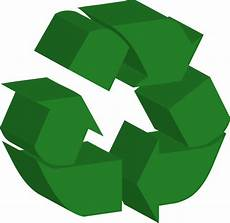 Recycling Symbols File Recycling Symbol3d Svg Wikimedia Commons