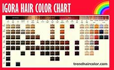 Schwarzkopf Igora Color 10 Chart Click To Close Or Click And Hold For Moving Picture