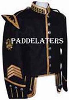 Aef Band Chart Doublet Jacket Picture1