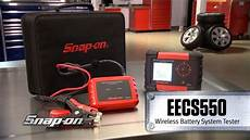 Snap On Werkzeugwagenkolbenring by Snap On Eecs550 Battery Tester Snap On Tools