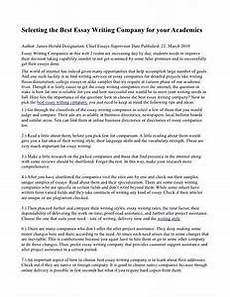 Essay About Australia What You Don T Know About Australian Essay Writing Could