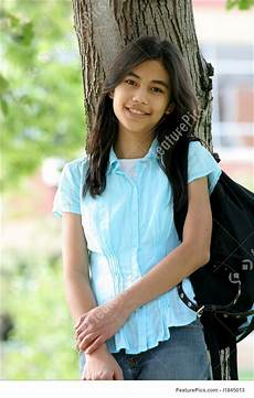 Younger Teens Picture Of Young Girl