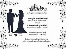 download template gratis undangan pernikahan powerpoint