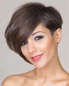 frisuren asymmetrisch kurz asymmetrical hair 2018 33 haute hairstyles